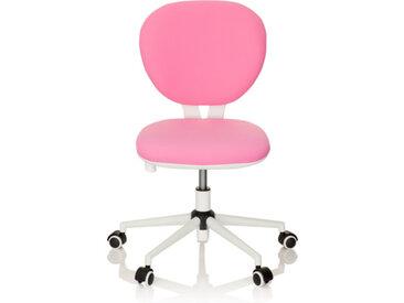 KID VIVO - Chaise pivotante pour des enfants Pink / Rose