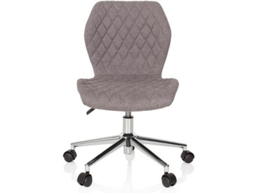 JOY II - Chaise pivotante pour des enfants Gris