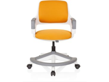 KID FLEX - Chaise pivotante pour des enfants Orange