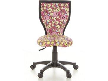KIDDY LUX - Chaise pivotante pour des enfants