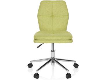 JOY I - Chaise pivotante pour des enfants vert clair