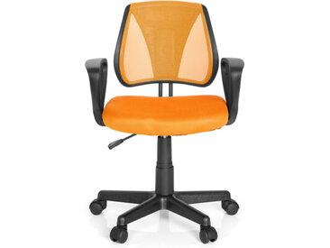 KIDDY CD - Chaise pivotante pour des enfants Orange