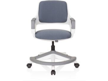 KID FLEX - Chaise pivotante pour des enfants Gris