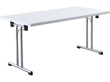 KALOS 16 - Table de conférence Blanc 160 x 80
