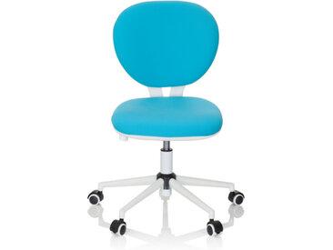 KID VIVO - Chaise pivotante pour des enfants turquoise