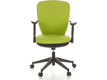 TRAFFIC 20 - Siège de bureau de qualité professionnelle Vert