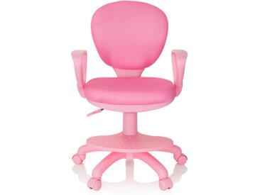 KID COLOUR - Chaise pivotante pour des enfants Pink / Rose