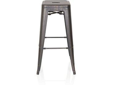 VANTAGGIO HIGH Tabouret de bar - Chaise haute de bar
