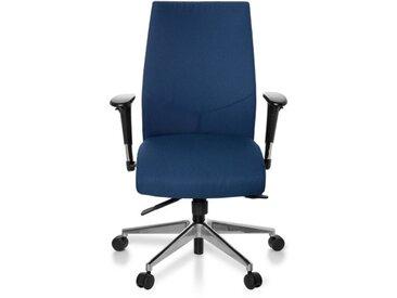 PRO-TEC 250 - Siège de bureau de qualité professionnelle