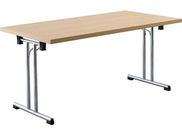 KALOS 16 - Table de conférence Hêtre 160 x 80