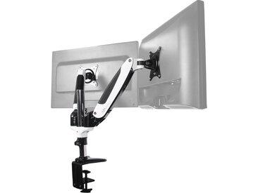 VM-MG2S | Fixation pour écran - argent / noir
