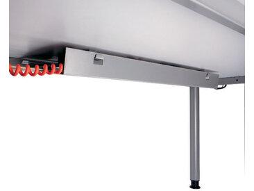HK 12 | Goulotte horizontale pour câbles - Gris