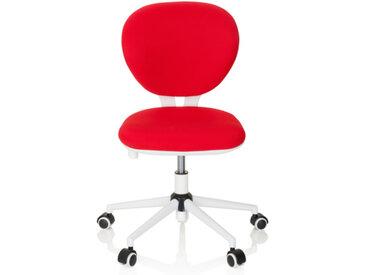 KID VIVO - Chaise pivotante pour des enfants Rouge