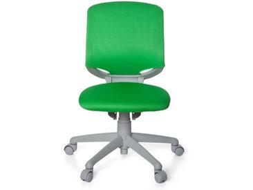 KID MOVE GREY - Chaise pivotante pour des enfants Vert
