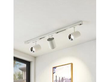 Arcchio Vedro spot sur rail LED, 4000K, 32,4 W