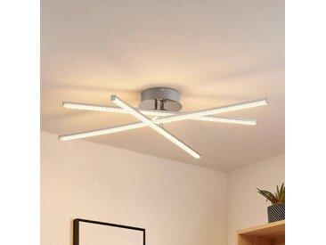 Lindby Neele plafonnier LED