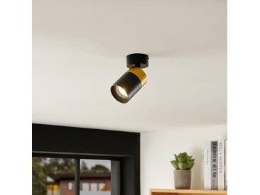 Arcchio Nikora spot de plafond, à 1 lampe, rond