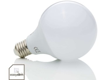 Ampoule globe LED E27 12W 830 G95 easydim– LAMPENWELT.com