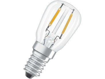 Ampoule à filament réfrigérateur LED E14 1,3W, bc