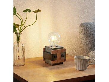 Lindby Nilaska lampe à poser à 1 lampe