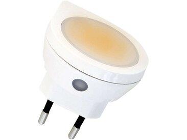 Veilleuse à capteur LED Erno pour la prise