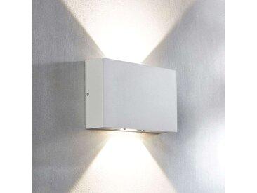Applique d'extérieur LED Katla en aluminium– LAMPENWELT.com