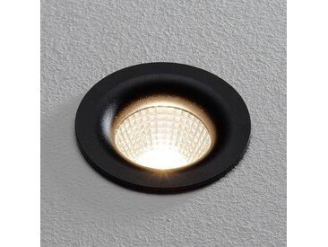 Arcchio Fortio lampe LED 3000K 30° noire