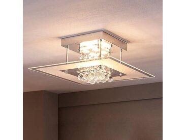 Plafonnier pour salle de bain LED Lisandra