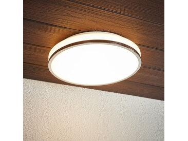 Plafonnier LED pour salle de bain Lyss