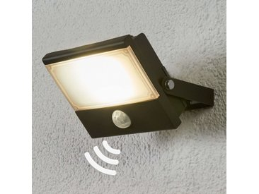 Auron - projecteur ext. LED fonctionnel, détecteur– LAMPENWELT.com