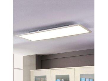 Plafonnier LED lumineux Liv– LAMPENWELT.com
