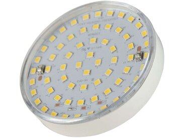 LED Micro-Lynx Sylvania GX53 3W 840 transparente