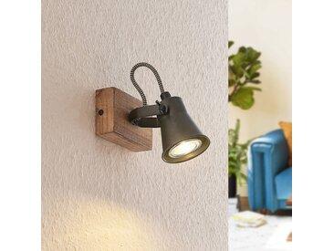 Lindby Grandesa spot pour plafond, à 1 lampe