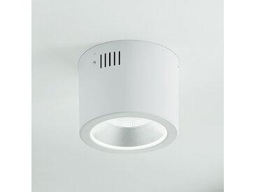 Arcchio Liddy Downlight LED, blanc, Ø 17,7 cm