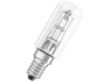 E14 25W Ampoule halogène claire Halolux T