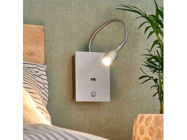 Applique LED flexible Marbod variateur d'intensité– LAMPENWELT.com