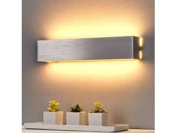 Ranik - applique en aluminium avec LED– LAMPENWELT.com