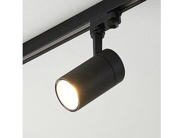 2Arcchio Cady Spot LED sur rail noir 36° 22 W
