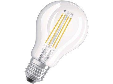 OSRAM ampoule LED E27 6W Classic P 2700K transp