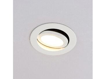 Arcchio Nabor downlight LED 36° 2700K IP65 6,4W