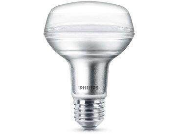 Philips réflecteur LED E27 8W 827 R80