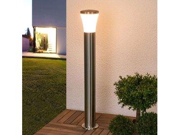 Éclairage pour chemin inox LED Sumea– LAMPENWELT.com