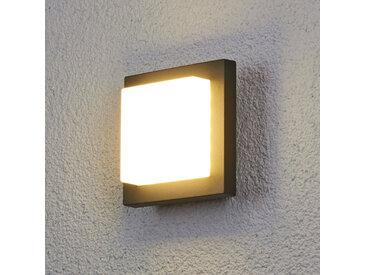 Applique d'extérieur LED Celeste au design simple