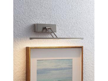 Lucande Thibaud applique pour tableau LED, 35,4cm