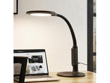 Arcchio Hanke lampe de bureau LED, dimmable