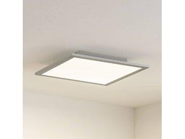 Lindby Zemmi plafonnier LED, 40 x 40cm