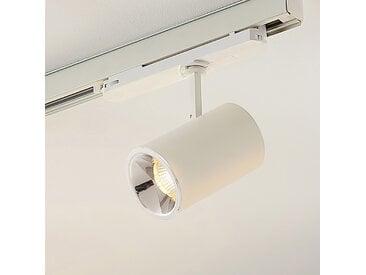 Arcchio Vedro spot sur rail LED, 3000K, 25,2W