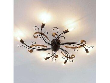 Plafonnier Dalia de style florentin– LAMPENWELT.com