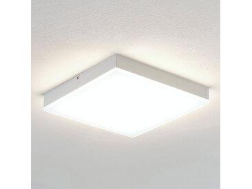 Lindby Tamito plafonnier LED, blanc, 25 cm