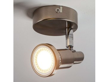 Spot de plafond LED Aron– LAMPENWELT.com